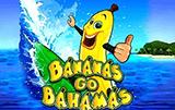 Игровые автоматы на деньги Bananas Go Bahamas
