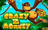 Crazy Monkey 2 в казино на деньги