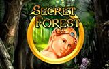 Secret Forest - слот c бонусами