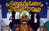 Игровые автоматы с выводом Arabian Nights