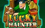 В казино на деньги автомат Lucky Haunter