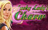 Lucky Lady's Charm без регистрации и без смс