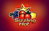 Автомат Sizzling Hot онлайн