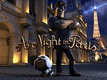 Игра на деньги Ночь В Париже