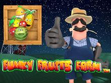 Онлайн игра Funky Fruits — играть на официальном сайте