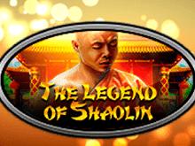 Играть The Legend Of Shaolin онлайн