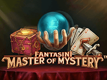 Fantasini: Master Of Mystery — играть на официальном сайте