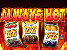 Онлайн игра Always Hot — играть на официальном сайте